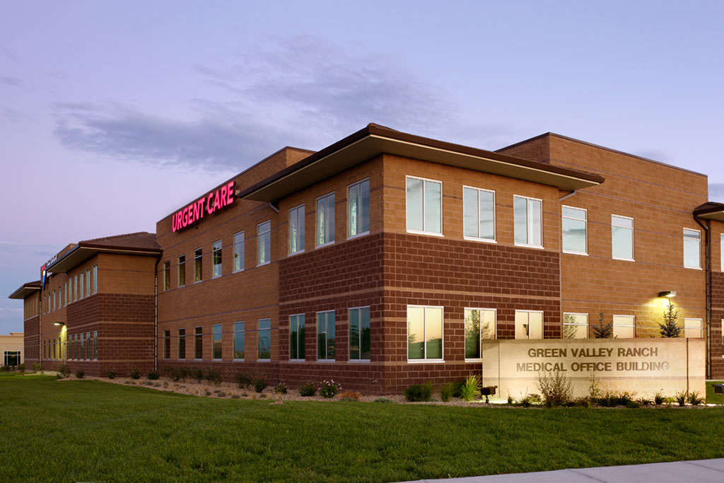 NexCore Group Brings First Ambulatory Care Center to Underserved Green Valley Ranch