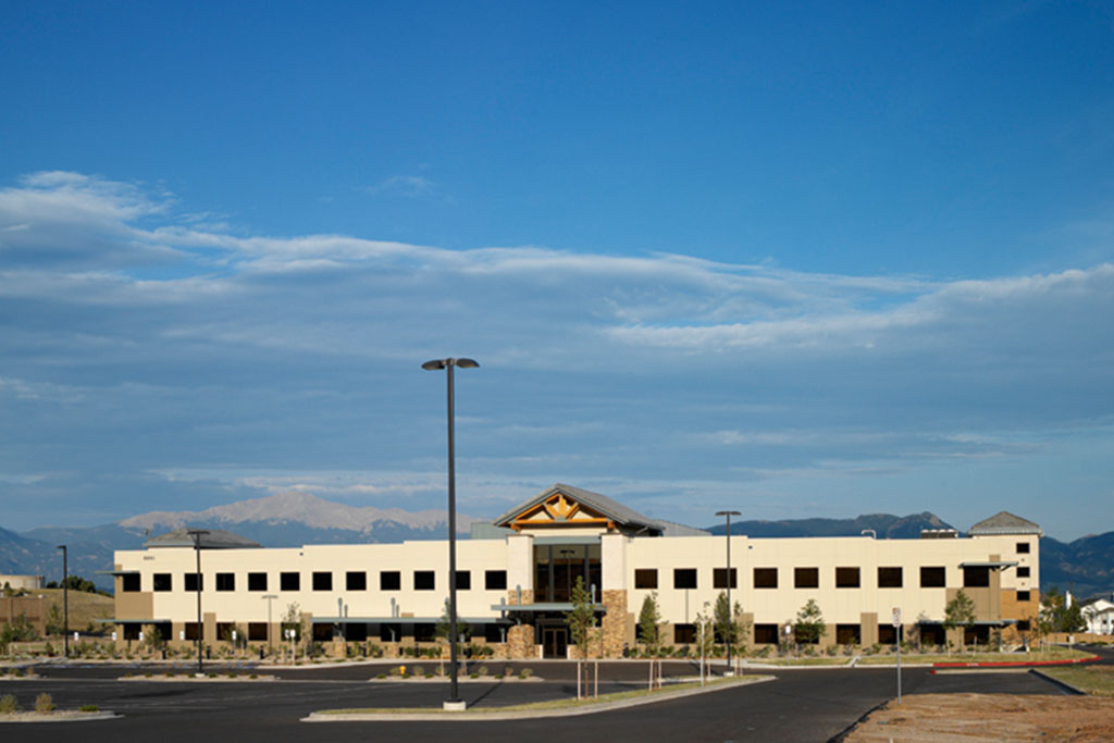 NexCore Group Becomes Largest Medical Office Landlord in Colorado Springs