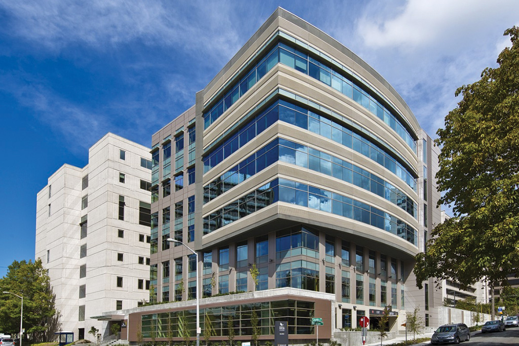 Heitman-NexCore Acquires 'Trophy' Medical Office Building in Seattle