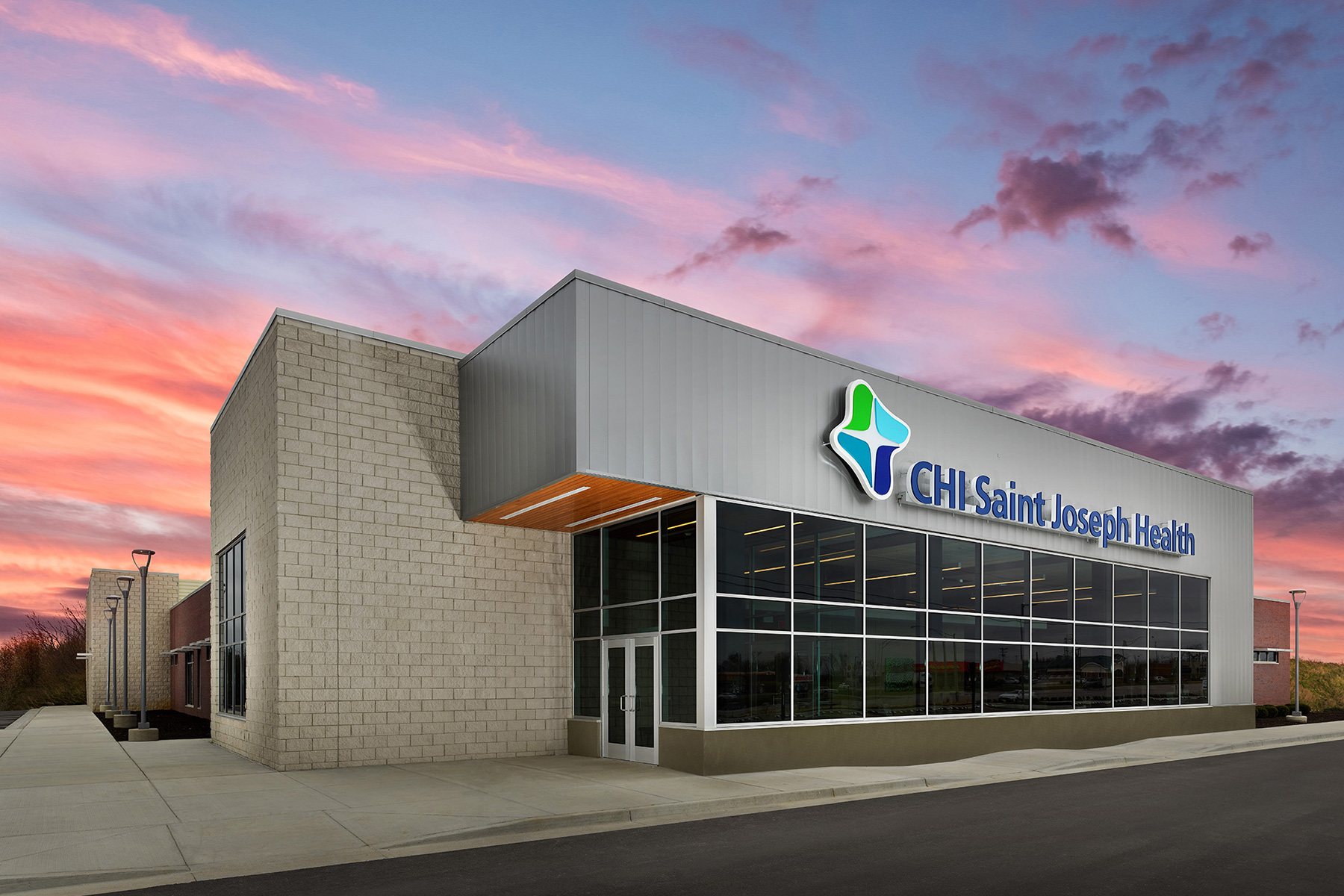 NexCore Group announces completion of CHI Saint Joseph Health Winchester (Ky.) MOB