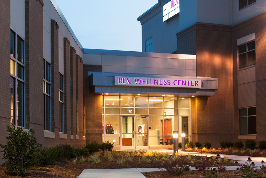 Nexcore Group Announces Completion Of Rex Wellness Center Of